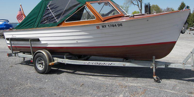 1960 Lyman   $15,000